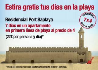 Port – Saplaya