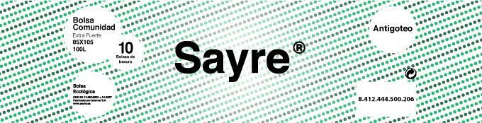 Sayre